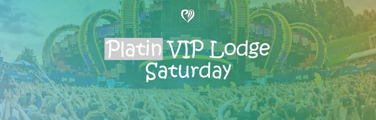 SEAT Platin VIP Lodge Saturday