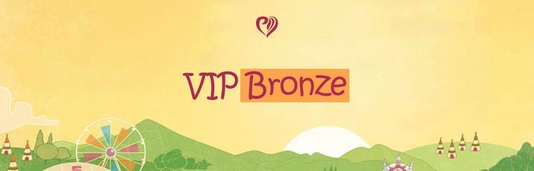 VIP Bronze