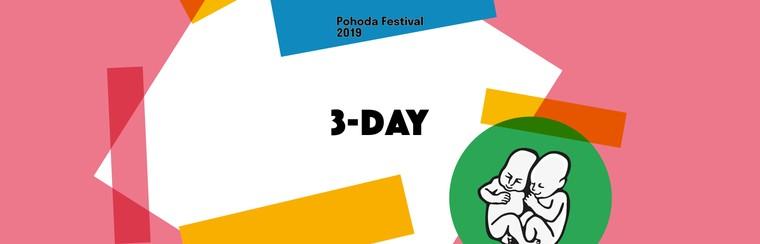 3-Day Ticket
