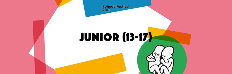 Ticket Junior