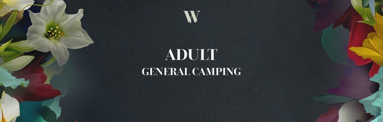 Adult General Camping