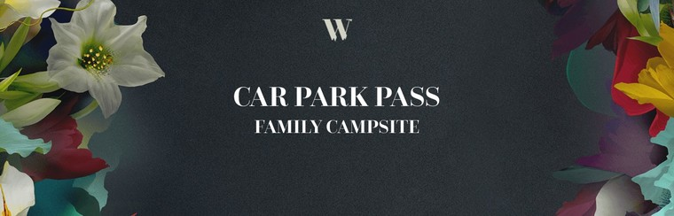 Billet parking - Camping familial