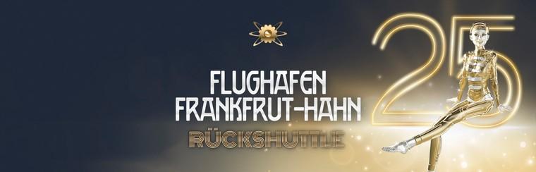 Frankfurt Hahn Airport Return Shuttle