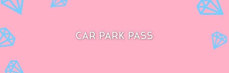 Pass Parking - Voiture