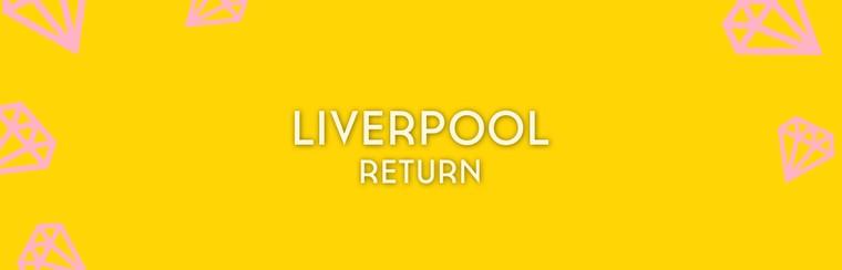 Liverpool Return Coach
