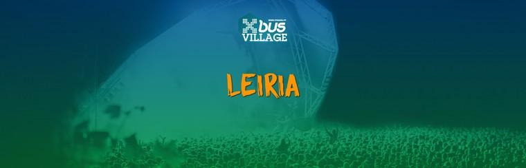 Leiria Return Trip