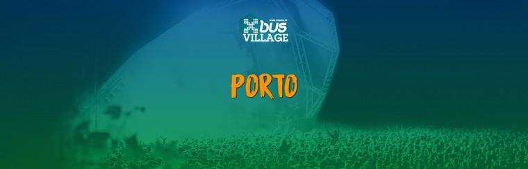 Viagem de ida/volta do Porto