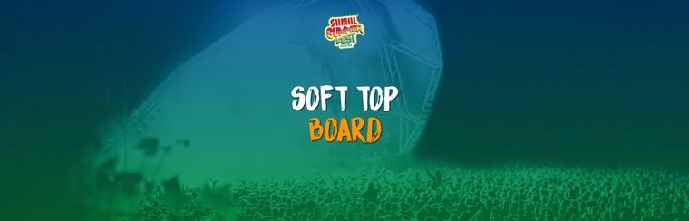 Soft Top Board
