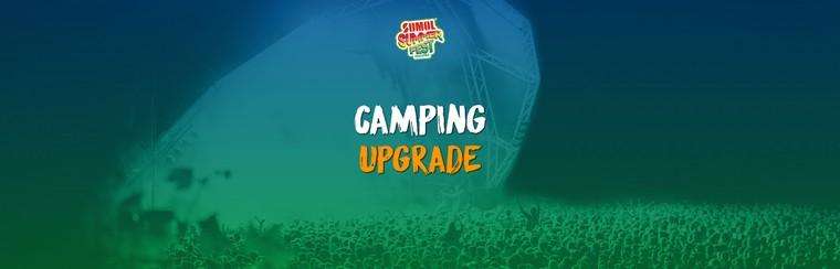 Camping Upgrade
