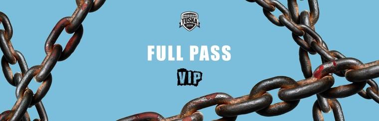 VIP-Festivalpass