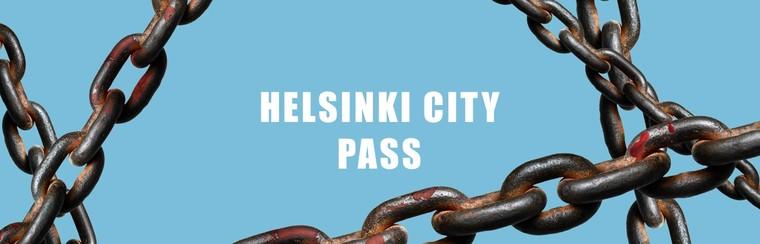 Helsinki - City Pass