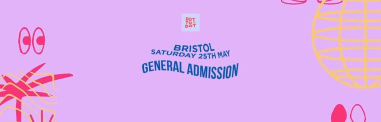 GA Ticket | Bristol