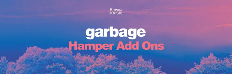 Garbage - Hamper Add Ons