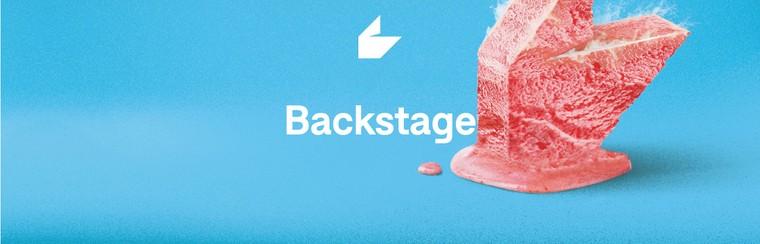 Billet Backstage