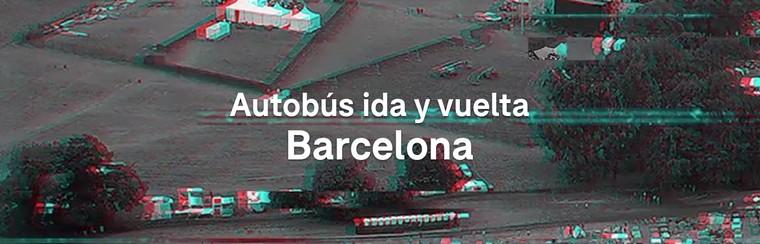 Pullman A/R Barcellona