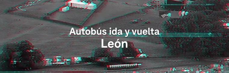 Leon Return Coach Travel