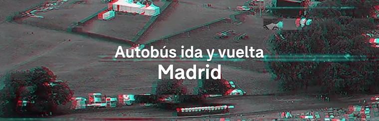 Pullman A/R Madrid