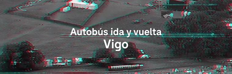 Pullman A/R Vigo