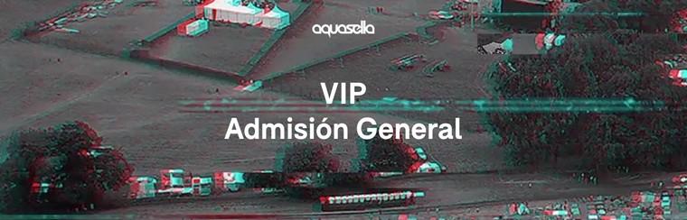 Biglietto Full Festival VIP