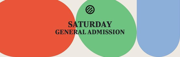 Saturday GA