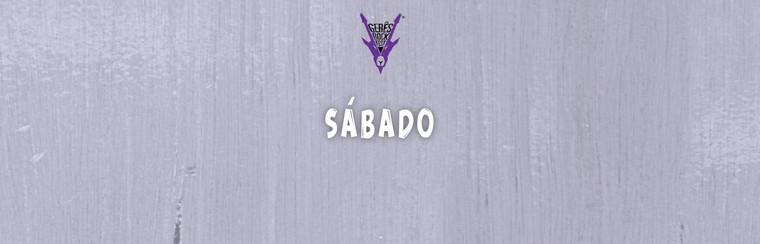 Bilhete Diário para Sábado
