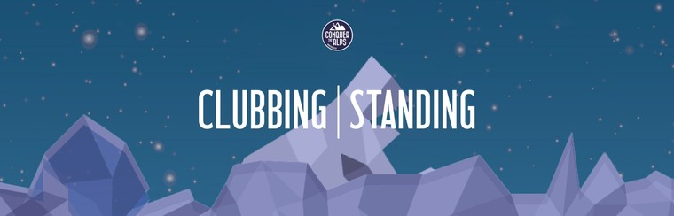 Standing Clubbing Ticket | Saturday