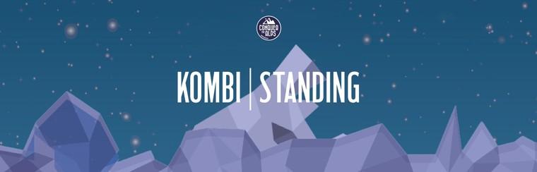 Standing Kombi Ticket | Friday & Saturday