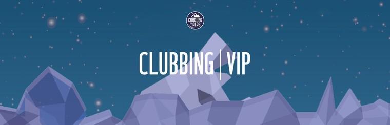VIP Clubbing Ticket | Saturday