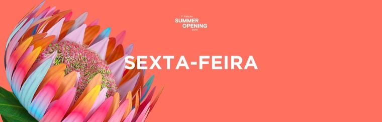 Bilhete Diário - Sexta-Feira 19/07