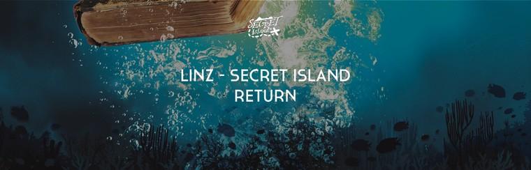 Linz to Secret Island Return Coach Travel