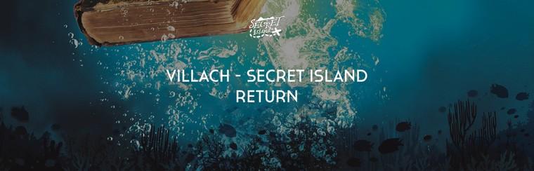 Villach to Secret Island Return Coach Travel
