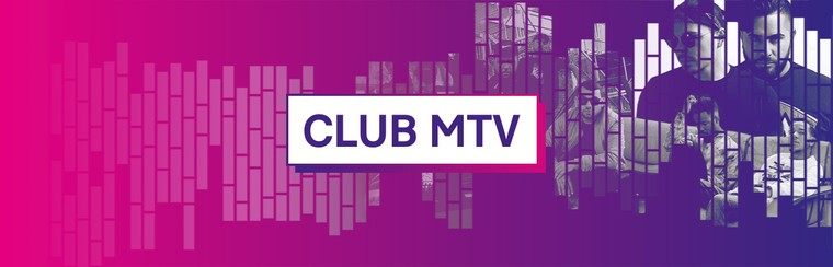 Club MTV Ticket
