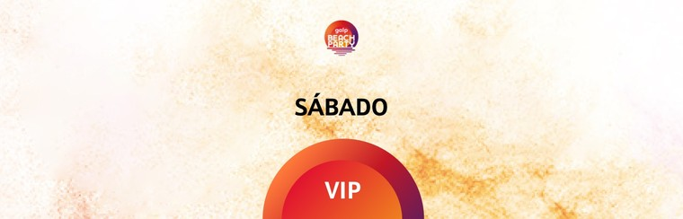 VIP Saturday Day Ticket