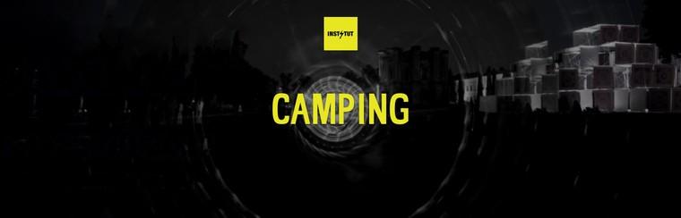 Pase de acampada
