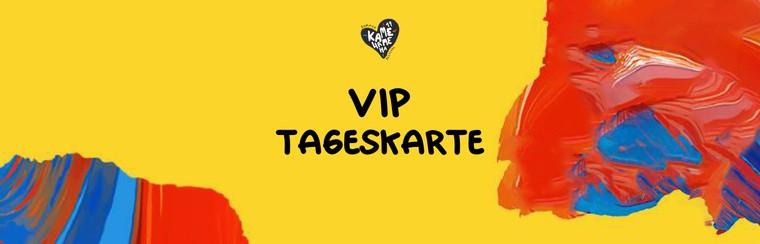 VIP Day Ticket