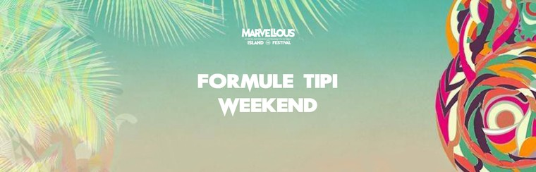 Formule Tipi Weekend