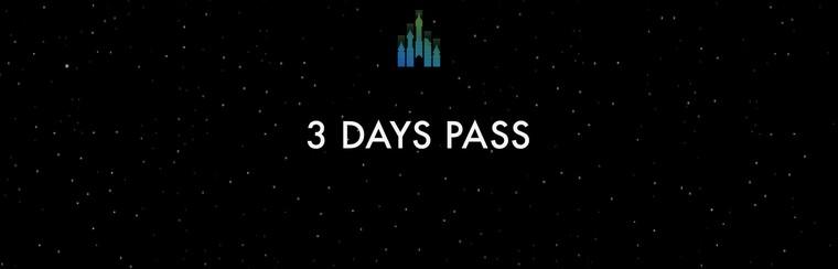 Passe 3 Dias