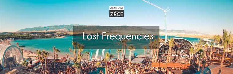 Wednesday Ticket | Lost Frequencies