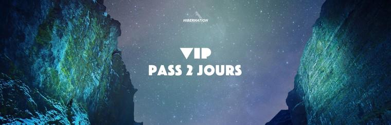 VIP 2 Days Pass