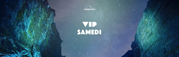 VIP Saturday Pass