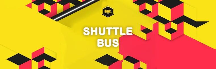 Festival Shuttle Bus
