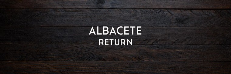 Albacete Return Coach Travel
