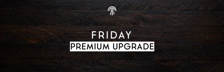 Friday Ticket - Upgrade Premium