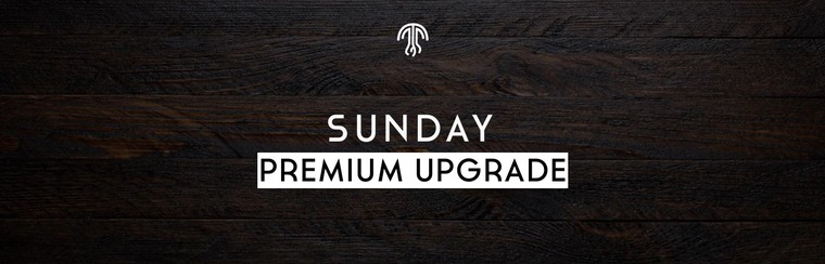 Sunday Ticket - Upgrade Premium