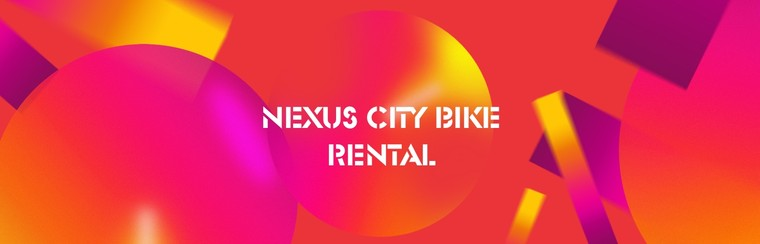 Nexus City Bike Rental
