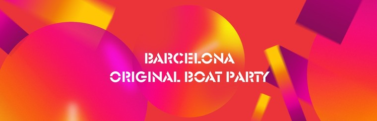 Barcelona Original Boat Party