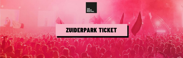 Zuiderpark Ticket