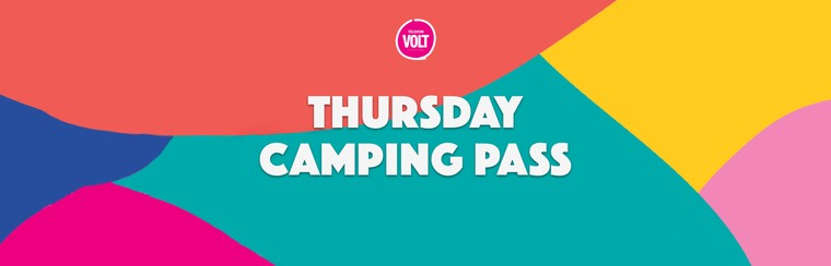 Camping Thursday Pass