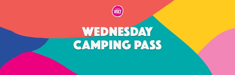 Camping Wednesday Pass
