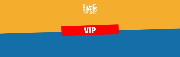 VIP Festival Pass